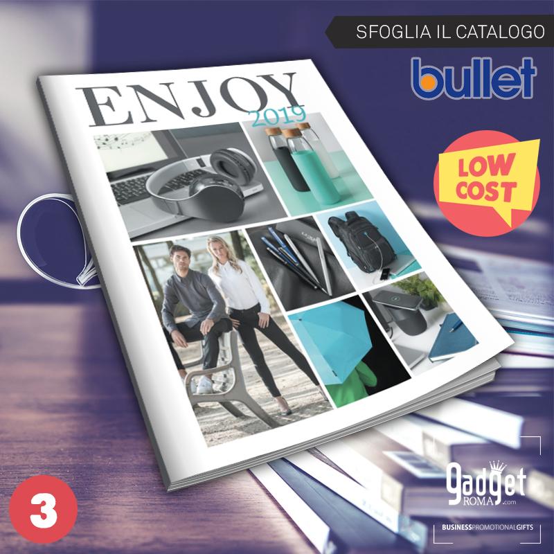 bullet catalogo gadget personalizzati 19