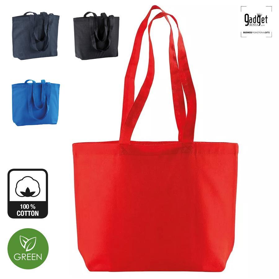Shopping bag aziendali personalizzate