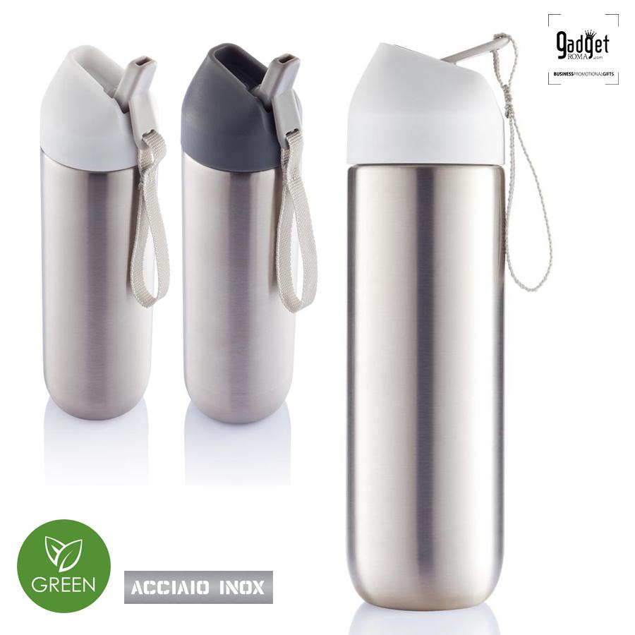 Bottiglie ecologiche personalizzate