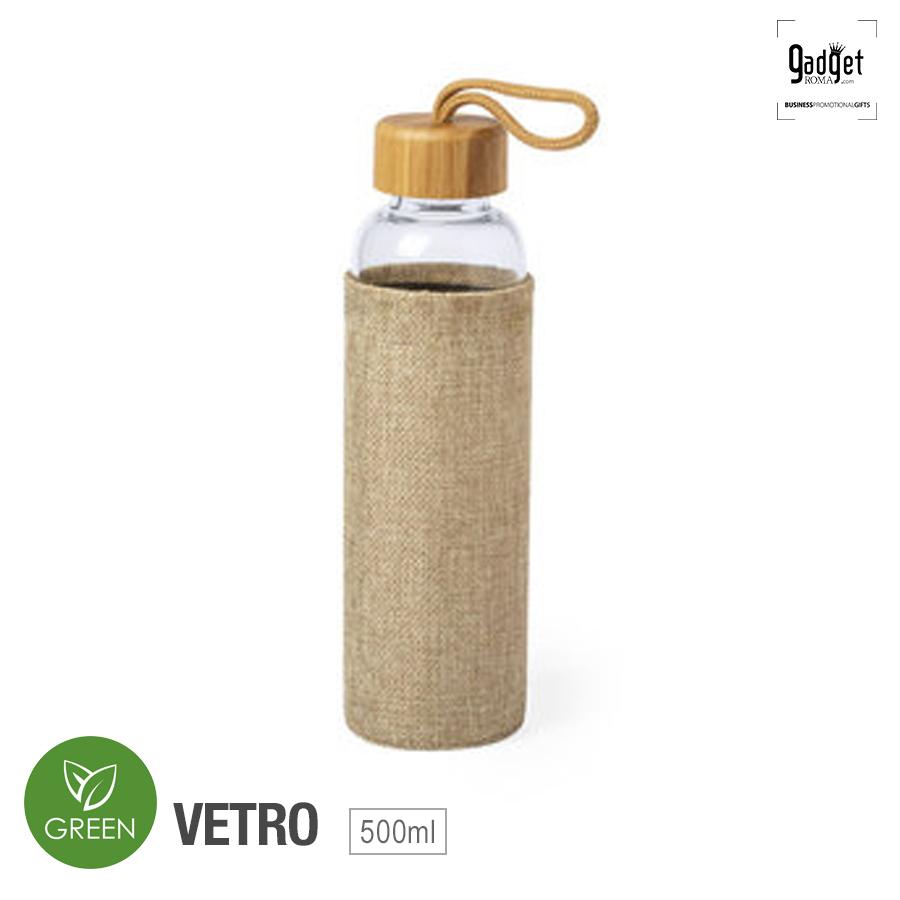 Bottiglie personalizzate vetro