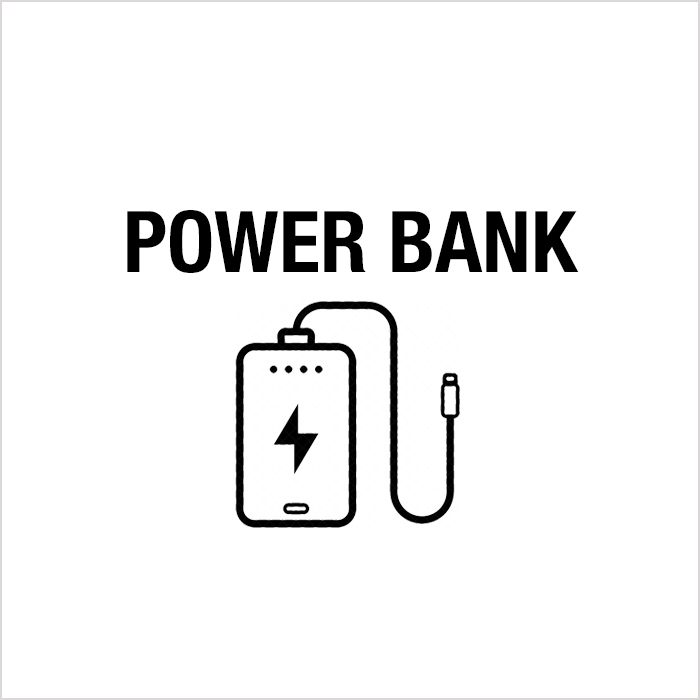 POWER BANK_GADGET_PERSONALIZZATI