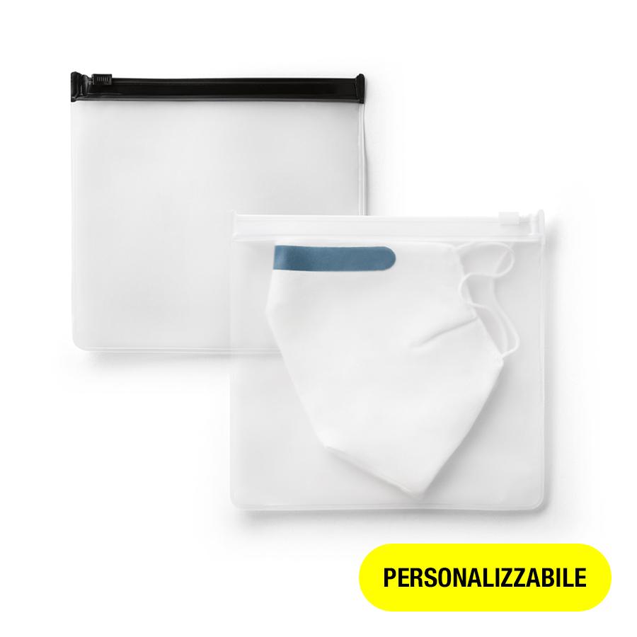 porta mascherine personalizzabili